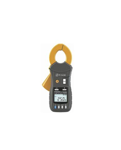 Power Meter & Process Calibrator Clamp On Earth Tester - Hioki FT6380 1 clamp_on_earth_tester__hioki_ft6380