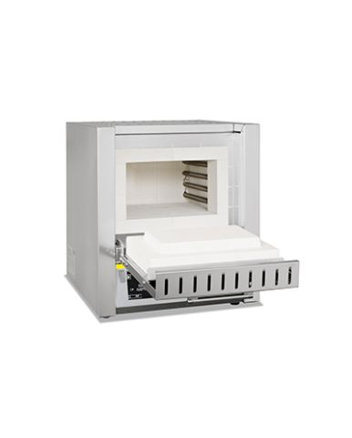 Oven Furnace Muffle Furnaces with Flap Door - Naberthem L1/12 2 muffle_furnaces_with_flap_door__naberthem
